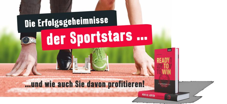 Geheimnisse der Sportstars