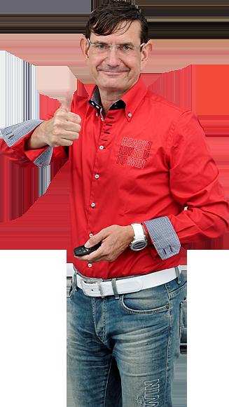 Michael Erhart Business Mentaltrainer