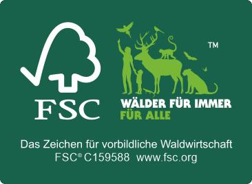 FSC by ECoC