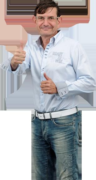 Michael Erhart ganzheitlicher Erfolgscoach und Humanenergetiker